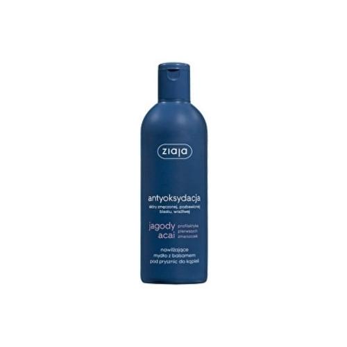 Ziaja Zia Face Berries Acai Soap Shower 300ml
