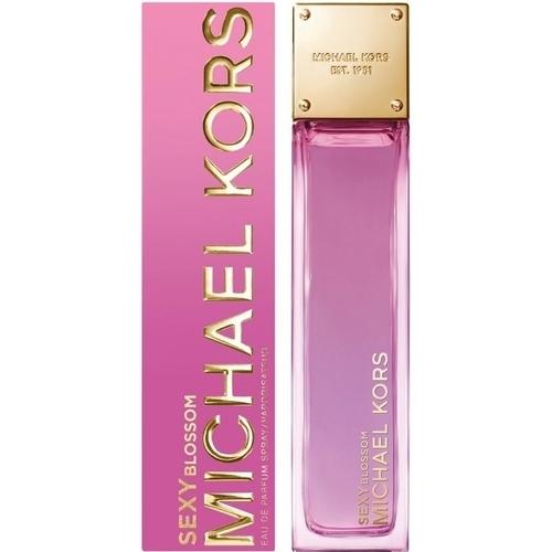 Michael Kors Sexy Blossom Eau De Parfum 100ml