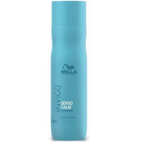 Wella Professional Invigo Senso Calm Sensitive Shampoo 250ml