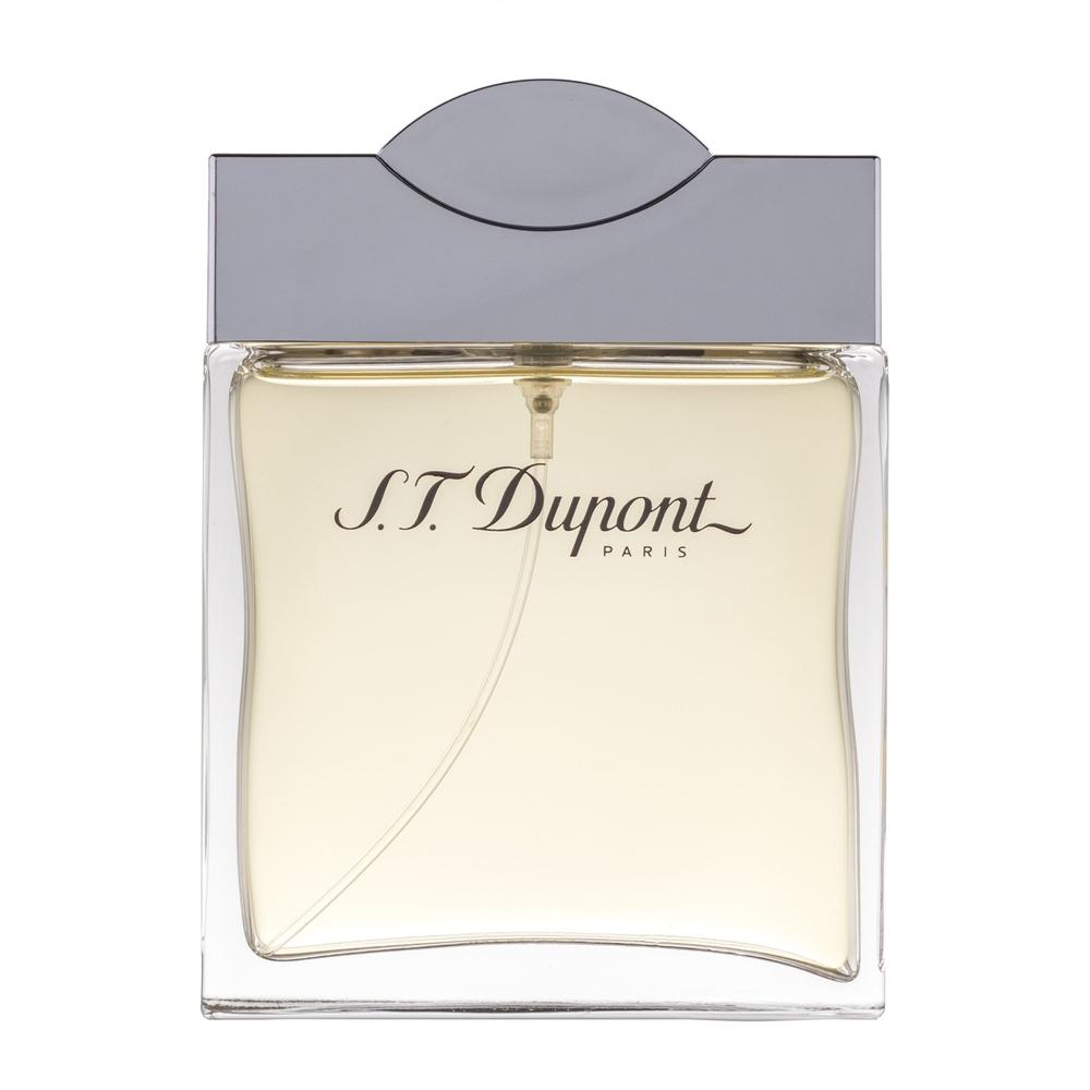 S.t. Dupont Pour Homme Eau De Toilette 100ml