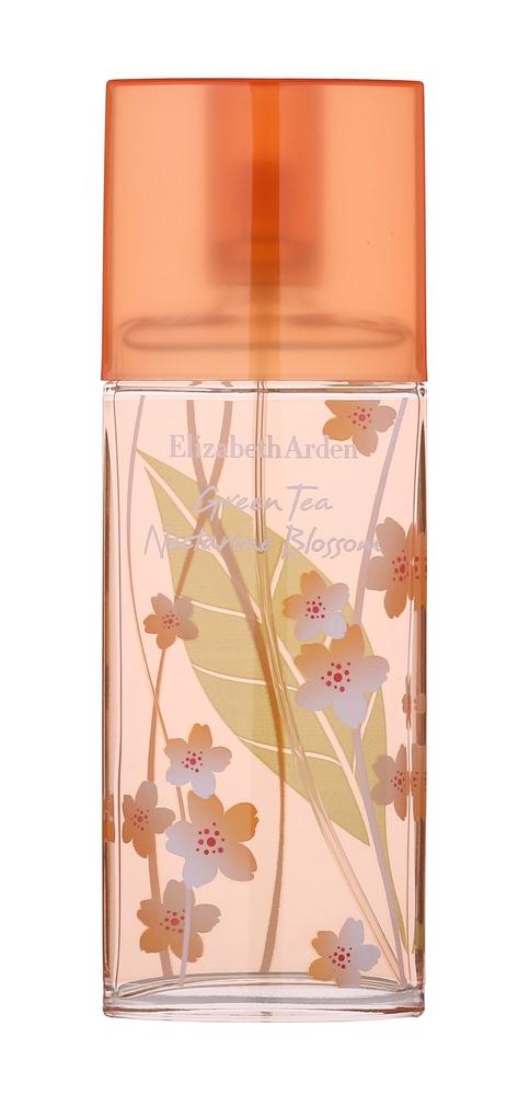 Elizabeth Arden Green Tea Nectarine Blossom Eau De Toilette 100ml