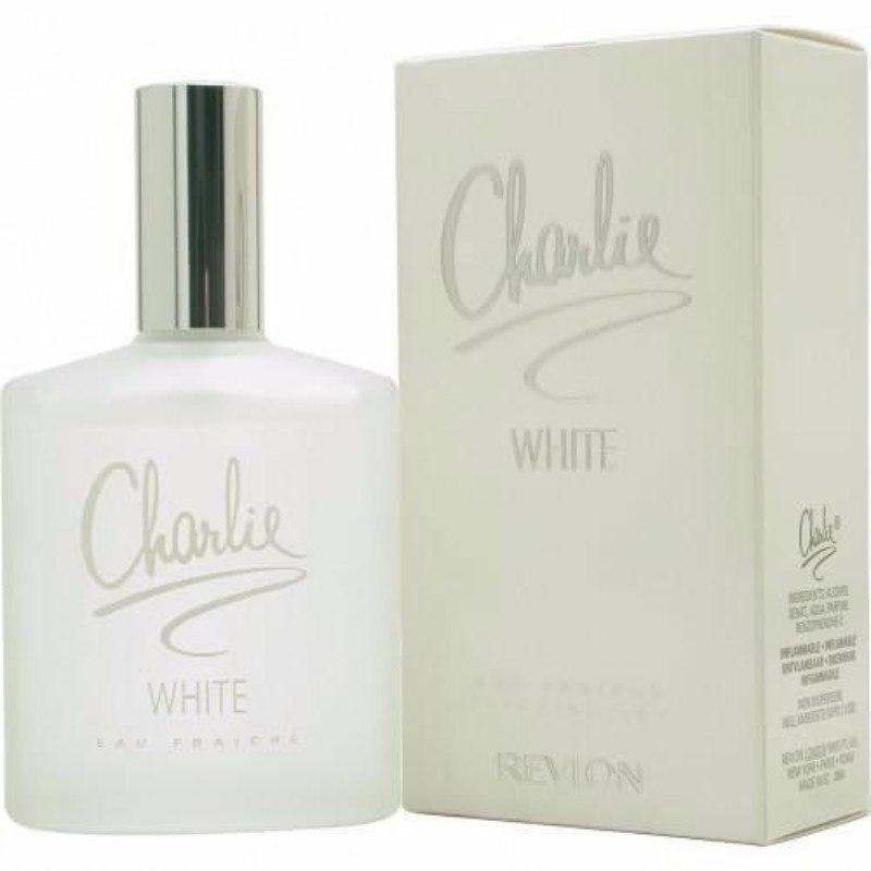 Revlon Charlie White Eau Fraiche 100ml