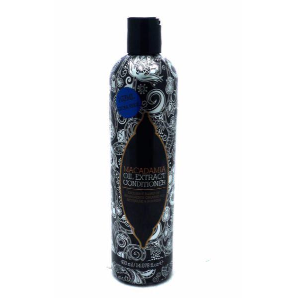 Xpel Macadamia Oil Extract Conditioner 400ml