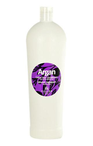 Kallos Argan Colour Hair Conditioner 1000ml