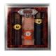 Cuba Gold Eau De Toilette 100ml Combo: Edt 100ml + 100ml Aftershave Lotion + Key Ring