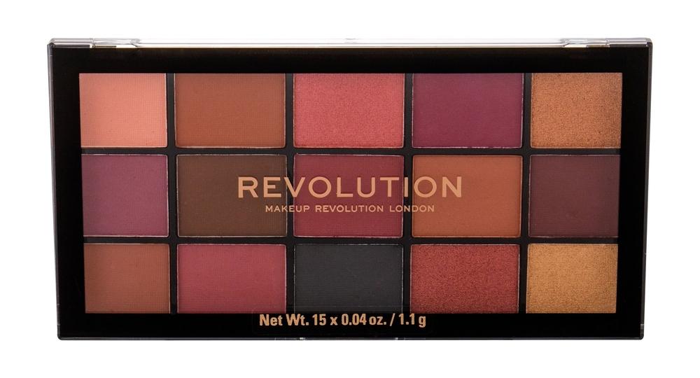 Makeup Revolution London Re-loaded Eye Shadow 16,5gr Newtrals 3
