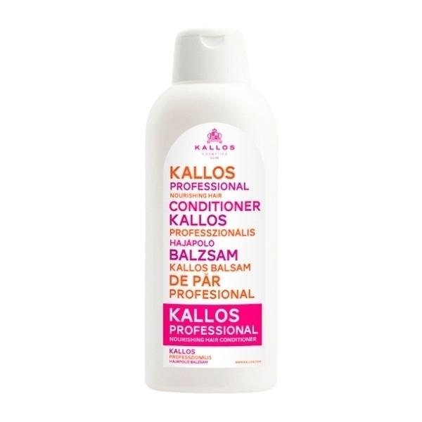 Kallos Nourishing Hair Conditioner 1000ml