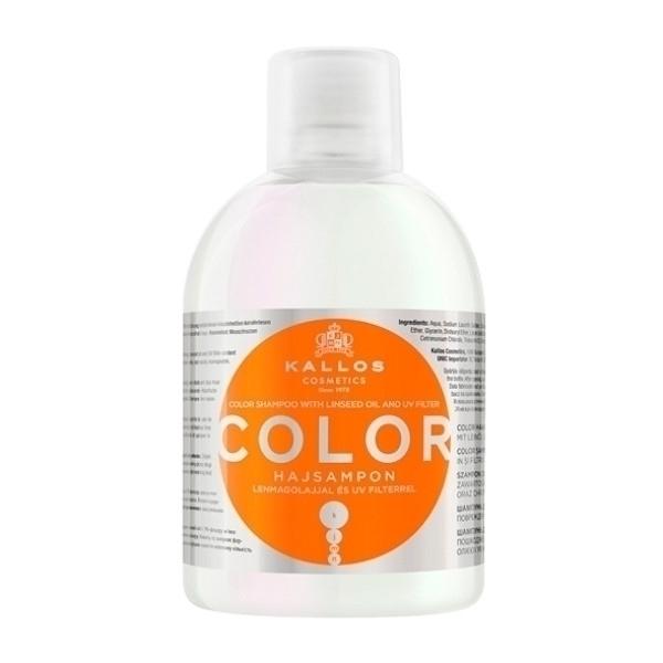 KALLOS KJMN Colour Shampoo 1000ml