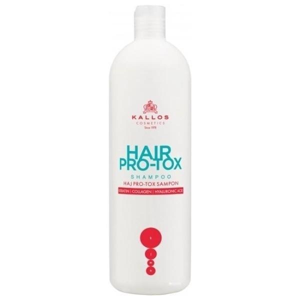 KALLOS Hair Pro-Tox Shampoo 1000ml