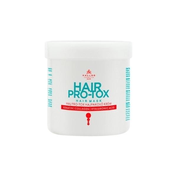 Kallos Kjmn Hair Pro Tox Mask 500ml