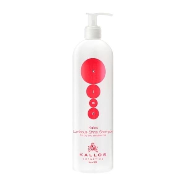 Kallos Kjmn Luminous Shine Shampoo 1000ml