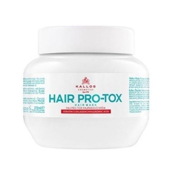 KALLOS Hair Pro-Tox Hair Mask 275ml