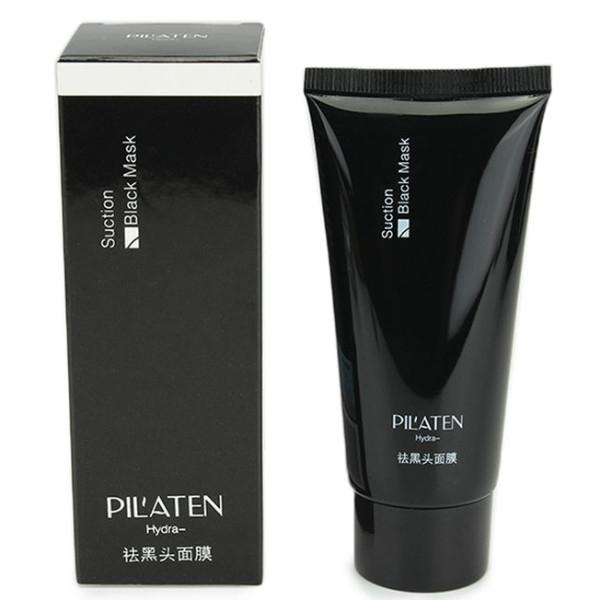 Pilaten Black Head Face Mask 60gr (All Skin Types - For All Ages)