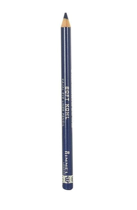 Rimmel London Soft Kohl Eye Pencil 1,2gr 064 Stormy Grey