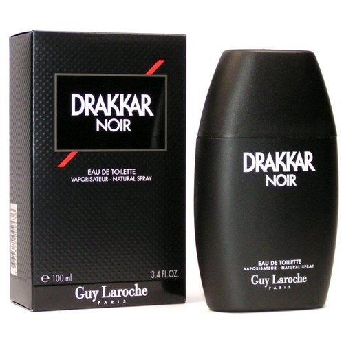 Guy Laroche Drakkar Noir Eau De Toilette 100ml