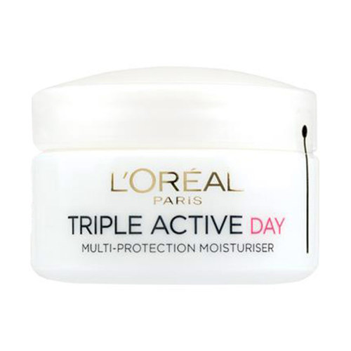 L/oreal Paris Hydra Specialist Day Cream 50ml (Dry - For All Ages)