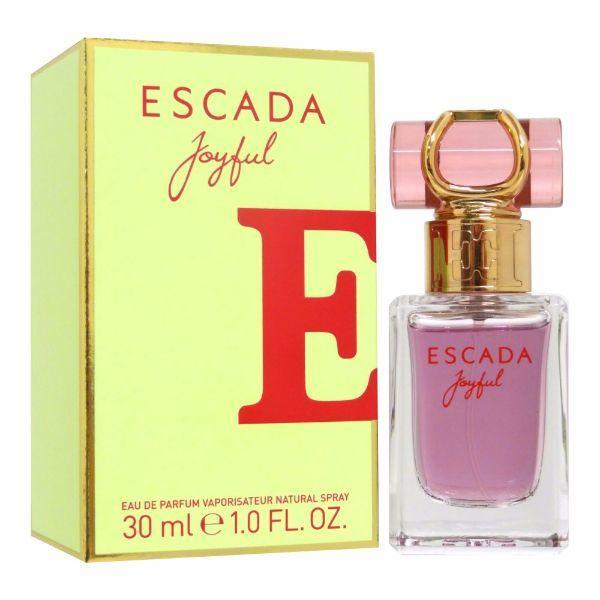 Escada Joyful Eau De Parfum 30ml