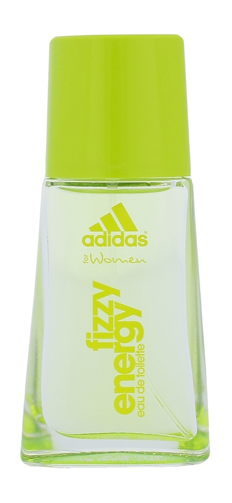 Adidas Fizzy Energy For Women Eau De Toilette 30ml