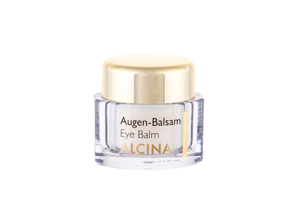 Alcina Eye Balm - Protivraskovy Balzam Na Oci 15ml