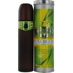 Cuba Brazil Eau De Toilette 35ml