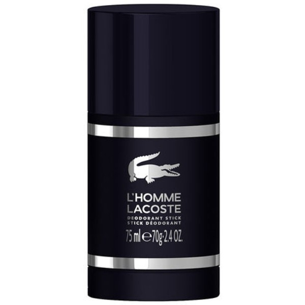 Lacoste L/homme Deodorant 75ml (Deostick)