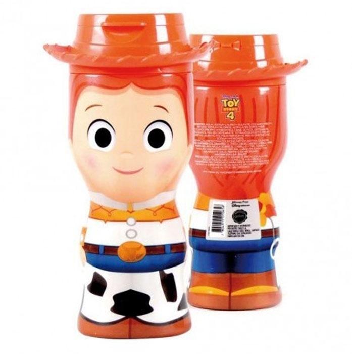 Disney Toy Story 4 Jessie Shower Gel 350ml