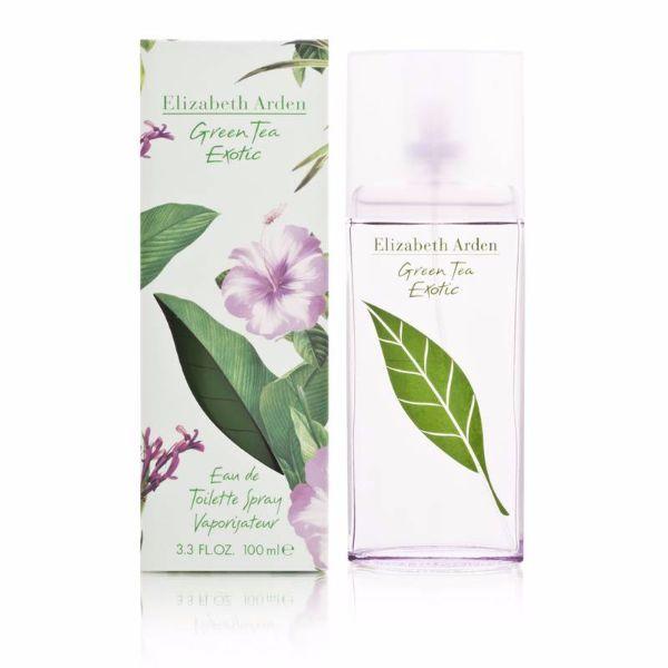 Elizabeth Arden Green Tea Exotic Eau De Toilette 100ml