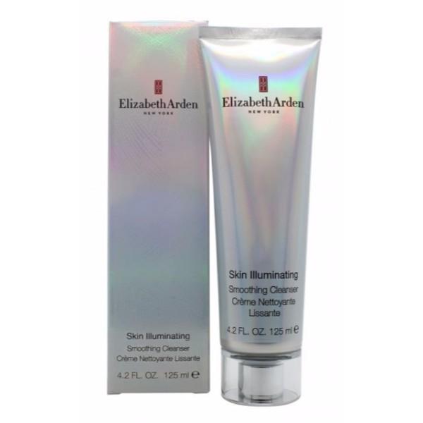 Elizabeth Arden Skin Illuminating Cleansing Cream 125ml (All Skin Types)