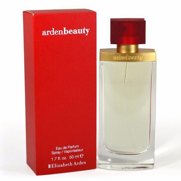 Elizabeth Arden Beauty Eau De Parfum 50ml