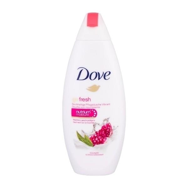 Dove Go Fresh Pomegranate Shower Gel 250ml
