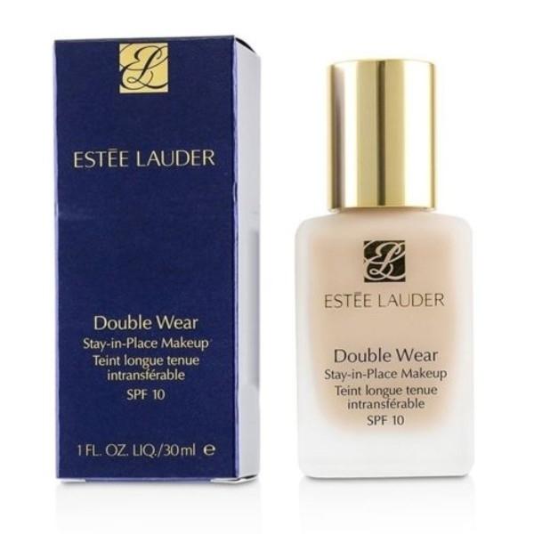 Estee Lauder Double Wear Stay In Place Makeup 30ml Spf10 1c2 Petal