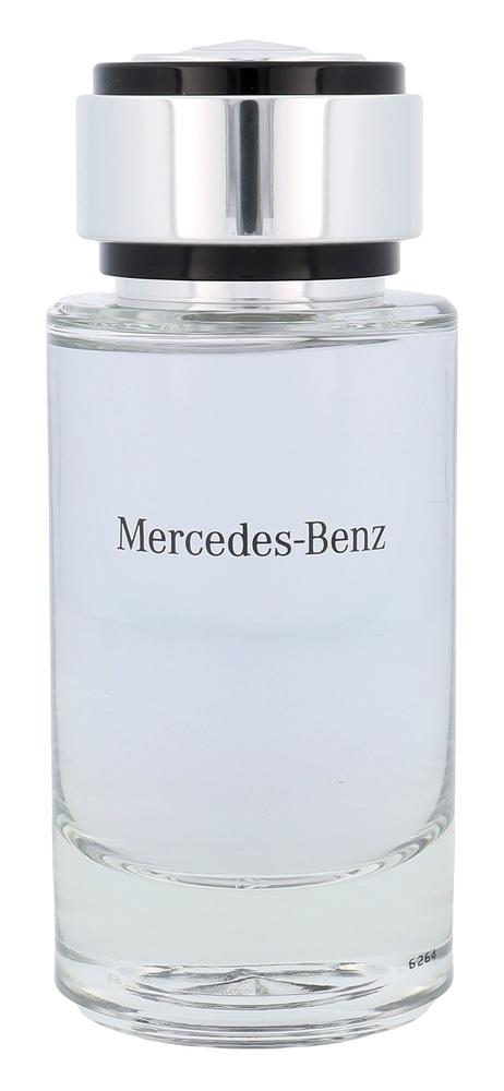 Mercedes-benz For Men Eau De Toilette 120ml