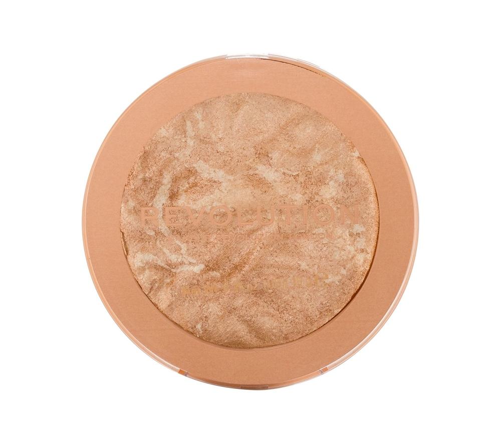 Makeup Revolution London Re-loaded Brightener 10gr Raise The Bar