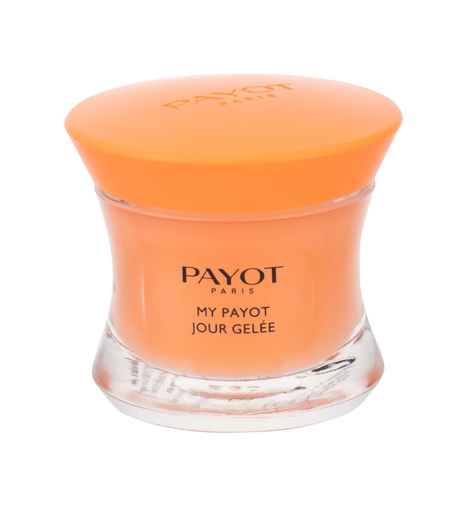 Payot My Payot Jour Gelee Day Cream 50ml (All Skin Types - For All Ages)