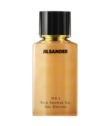 Jil Sander No.4 Shower Gel 150ml
