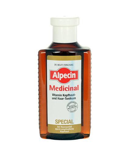 Alpecin Medicinal Special Vitamine Scalp And Hair Tonic 200ml