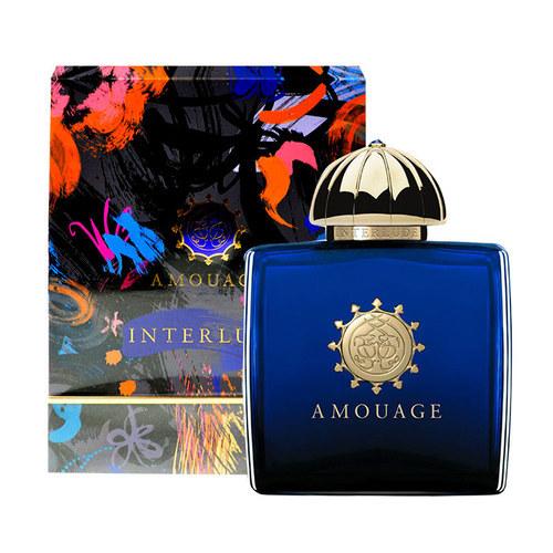 Amouage Interlude Woman Eau De Parfum 100ml