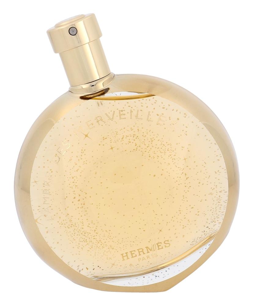 Hermes L/ambre Des Merveilles Eau De Parfum 100ml