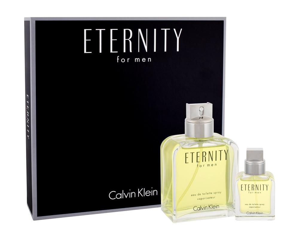 Calvin Klein Eternity Eau De Toilette 200ml For Men