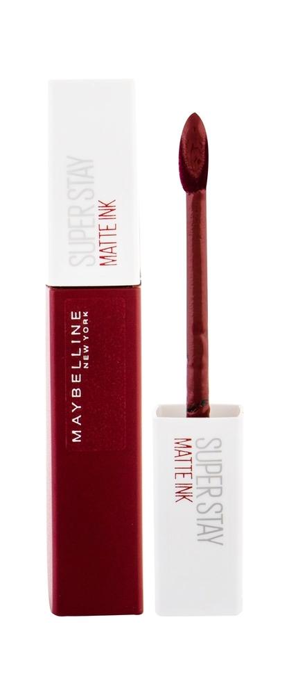 Maybelline Superstay Matte Ink Lipstick 5ml 50 Voyager (Matt)