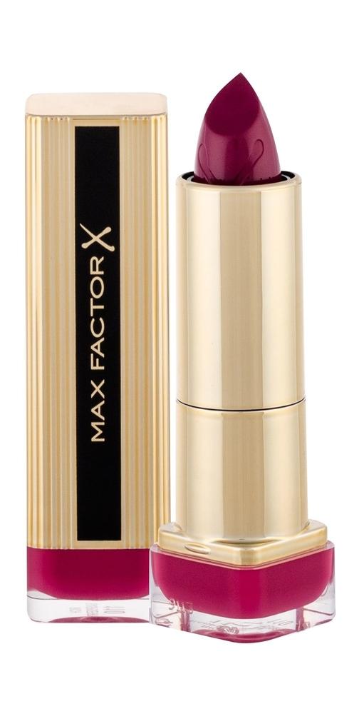 Max Factor Colour Elixir Lipstick 4gr 110 Rich Raspberry (Glossy)