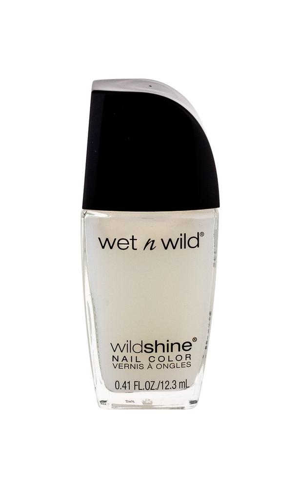 Wet N Wild Wildshine Top Coat Nail Polish 12,3ml E452a Matte