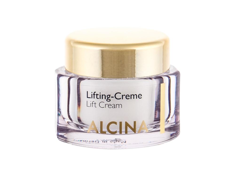 Alcina Lift Cream - Pletovy Liftingovy Krem 50ml