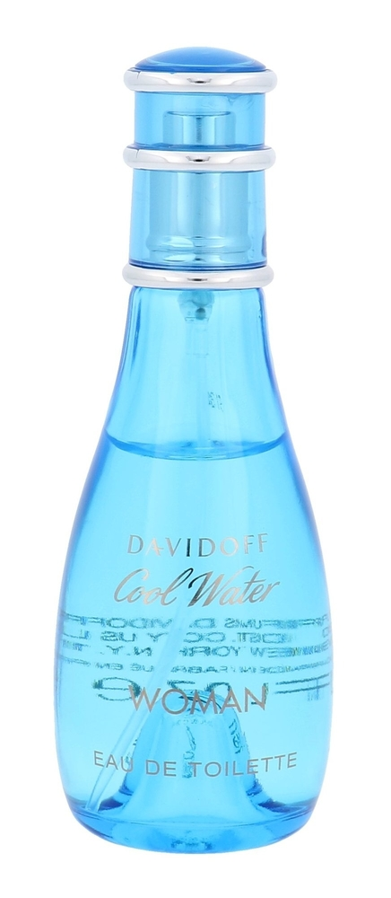 Davidoff Cool Water Eau De Toilette 30ml Woman