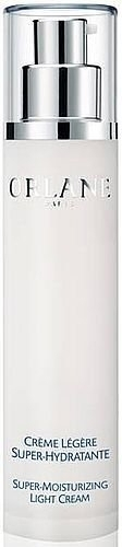 Orlane Hydration Super-moisturizing Light Cream Day Cream 50ml (All Skin Types - For All Ages)