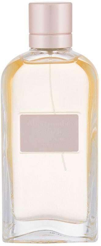 Abercrombie & Fitch First Instinct Sheer Eau de Parfum 100ml