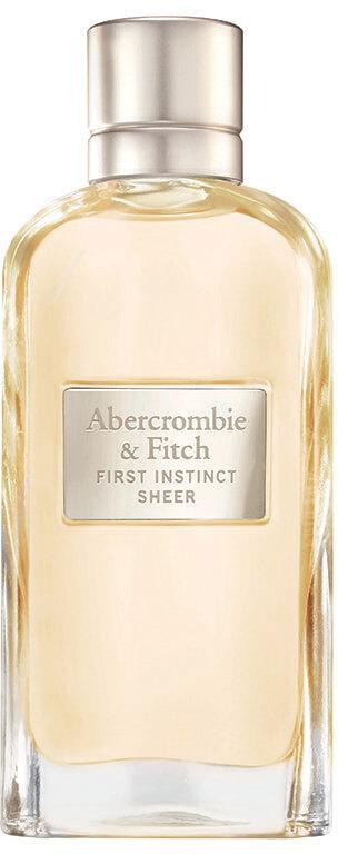 Abercrombie & Fitch First Instinct Sheer Eau de Parfum 50ml