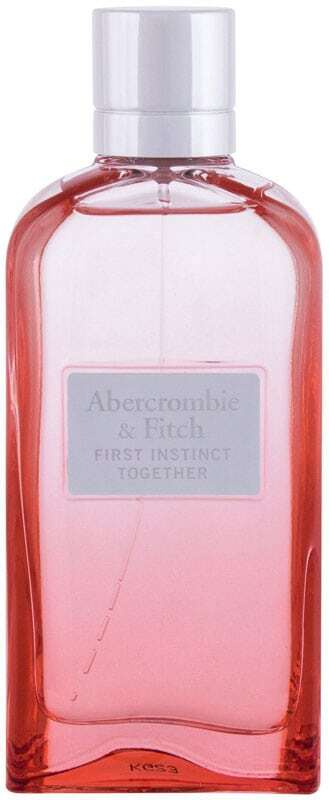 Abercrombie & Fitch First Instinct Together Eau de Parfum 100ml