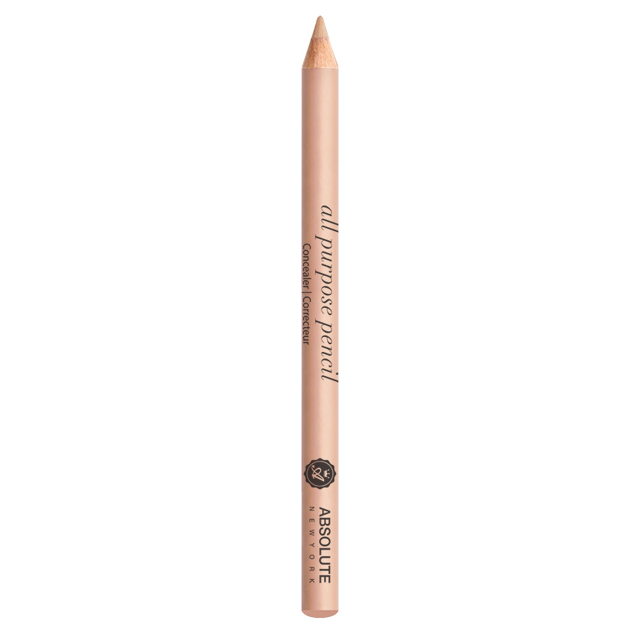 Absolute New York All Purpose Pencil - APP01 Light 1,2gr