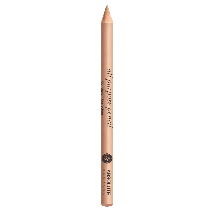 Absolute New York All Purpose Pencil - APP02 Medium 1,2gr